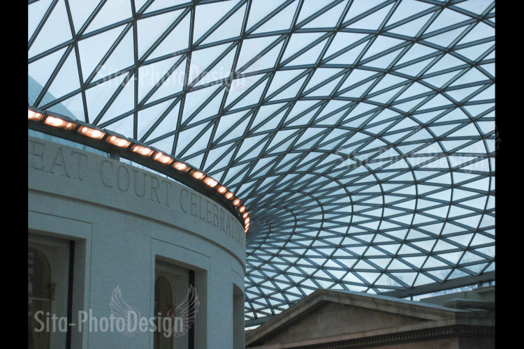 England / London 2005 - Bibliothek
